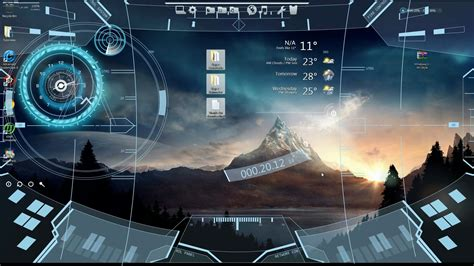 imagenes de guasones para window tema futuristico para windows 7 tutorial youtube