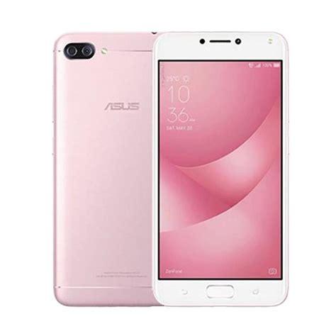 Asus Zenfone 4 Max Pro 3 32 Gold Garansi Resmi jual asus zenfone 4 max pro zc554kl smartphone gold 32gb 3gb harga kualitas