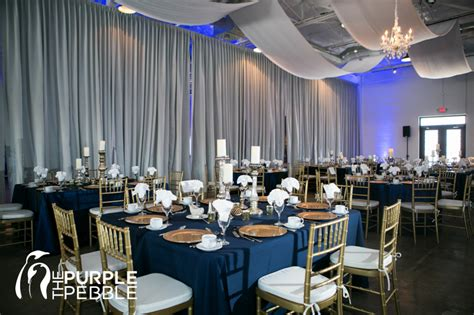 empire room dallas society of wedding professionals november luncheon