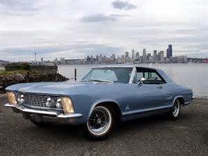 1964 Buick Riviera Urnvs 1964 Buick Riviera Specs Photos Modification Info