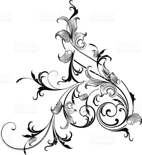 intricate arabesque stock vector art amp more images of art