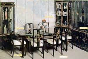 Black Lacquer Dining Room Furniture Beautiful Black Lacquer Dining Room Chairs Images Rugoingmyway Us Rugoingmyway Us