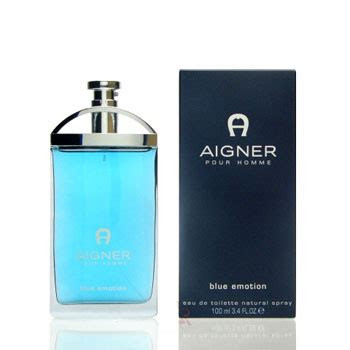 Parfume Aigner Blue jual etienne aigner blue emotion for edt 100ml
