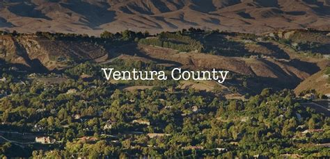 Ventura County Property Records Ventura County Images