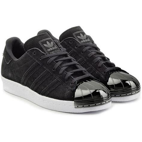 Sepatu Adidas Superstar Foundation All Black Original Limited Adidas Superstar Sneakers Black Aoriginal Co Uk