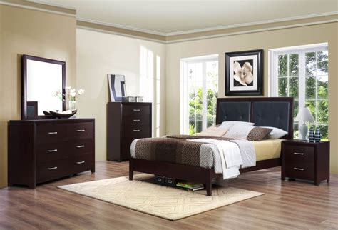 7 piece bedroom set 7 piece wooden bedroom set price busters