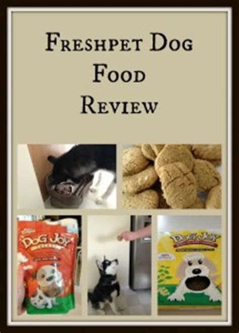freshpet food reviews freshpet food review