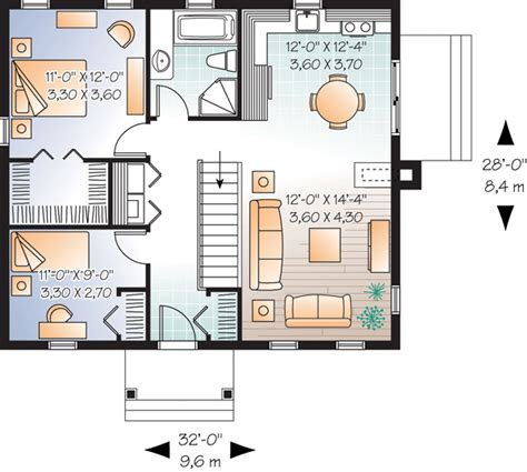 house plan 76181 at familyhomeplans