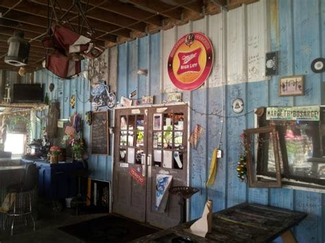 The Shed Bbq Gulfport by Dining Room Picture Of The Shed Gulfport Tripadvisor