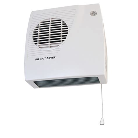 Bathroom Heater Ebay Bathroom Washroom Electric Downflow Heater Flow Fan
