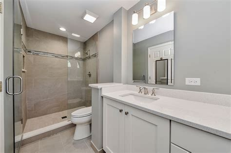 bathroom remodeling service charles cindy s master bathroom remodel pictures home