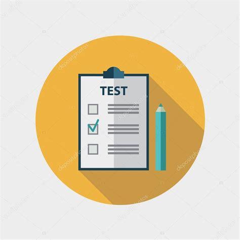 test di design 205 cone do design plano de teste vetor de stock 169 marylia