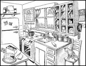 kitchen drawings kitchen drawing get domain pictures getdomainvids com