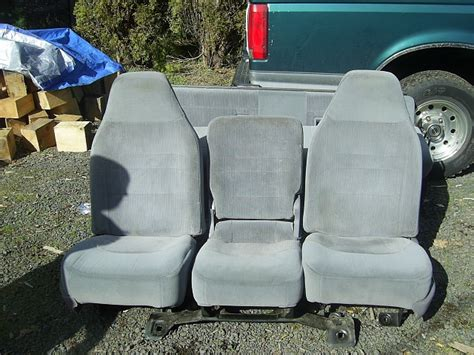 1992 ford f150 bench seat f150 seats ford f150 forum community of ford truck fans