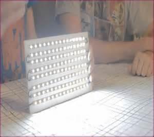 attractive Kitchen Backsplash Pictures Ideas #9: Led-Light-Panels-Diy.jpg
