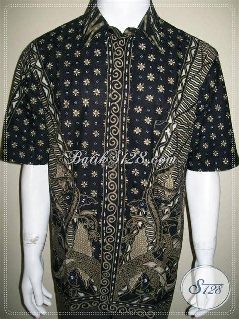 Batik Tulis Asli Kemeja Batik Kerja Batik Santai Kondangan M Fit To Xl Kemeja Batik Tulis Tidak Luntur Kualitas Bagus Batik