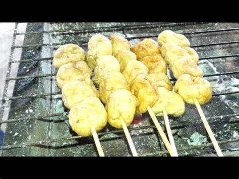 cara membuat tahu bakso bu pudji membuat sate ikan bandeng yang menggugah selera al ma
