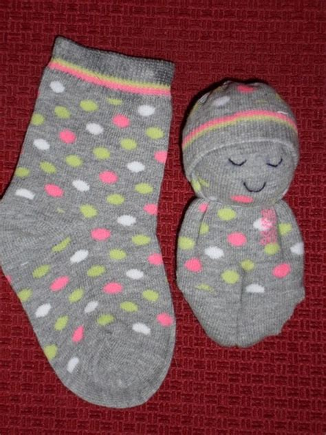 sock crafts for sweet sock doll craft ideas sewing ideas and more