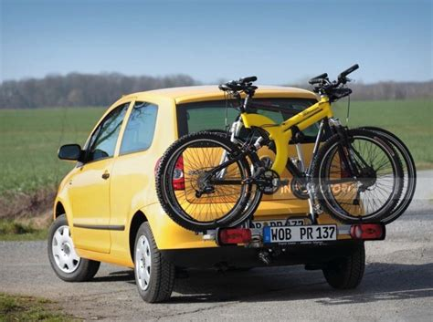 porta bici per auto come installare il portabici per auto infomotori