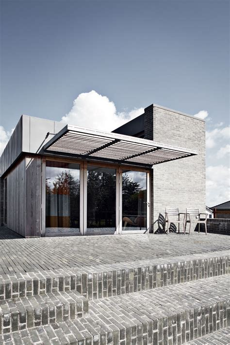 Milliken Awning by Awning Architecture