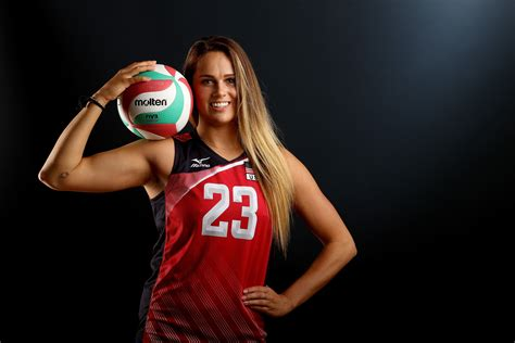 hot female us olympians kelsey robinson 22 hottest photos us olympic volleyball