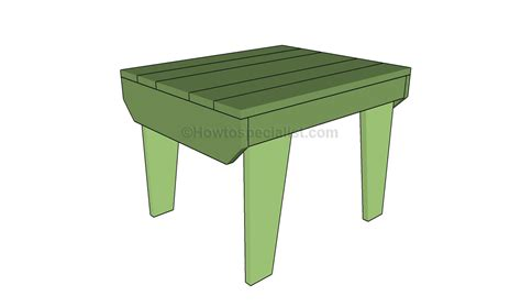 small desk plans free diy build your own small end plans free