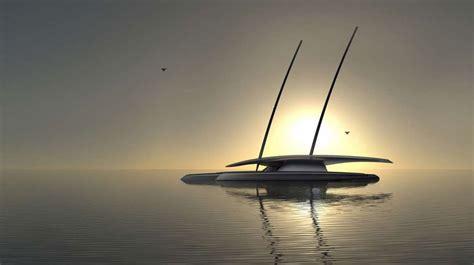 trimaran ocean crossing coming attraction ocean crossing autonomous trimaran