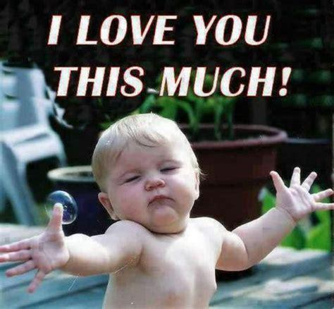 Love U Meme
