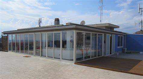 verande catania veranda con scorrevoli 3 celi serramenti catania