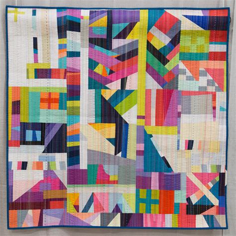 Modern Quilts Congratulations To Our 2015 Quiltcon Winners The Modern