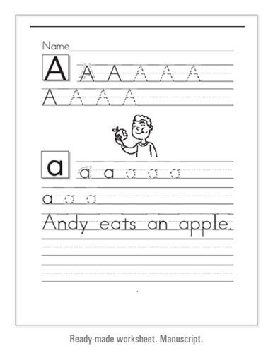 Improve Handwriting Worksheets by Handwriting Worksheets 4 Teachers See More At Http Www
