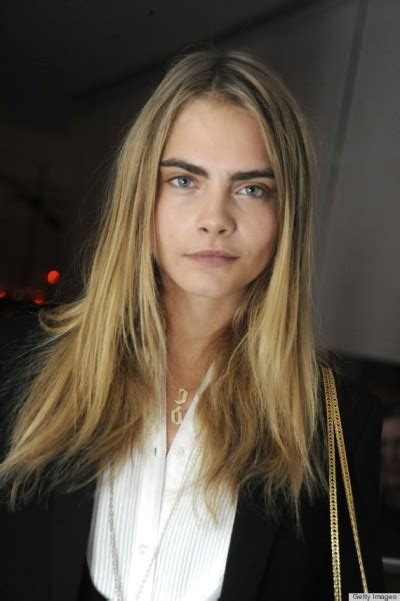 trend light hair dark eyebrows fall omg trends