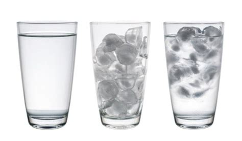 cold water vs room temperature water important when you need to drink warm and when cold water