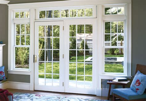 Patio Garden Doors Knoxville Patio Doors Siding And Windows