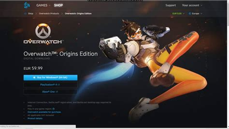 How To Search On Battlenet How To Buy Overwatch On Battlenet For Free