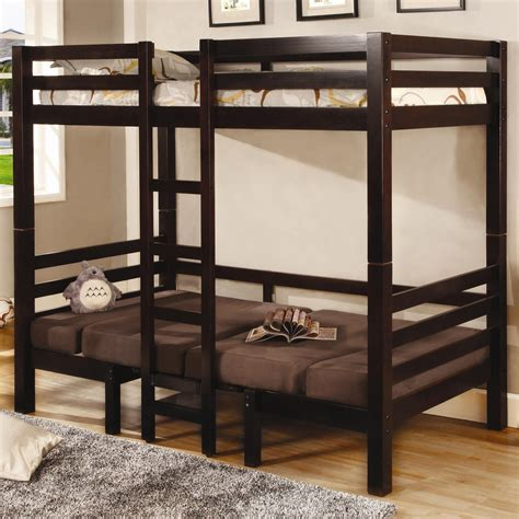 mysinge sofa twin bed that s what the sofa looks like t t convertible loft bed w futon