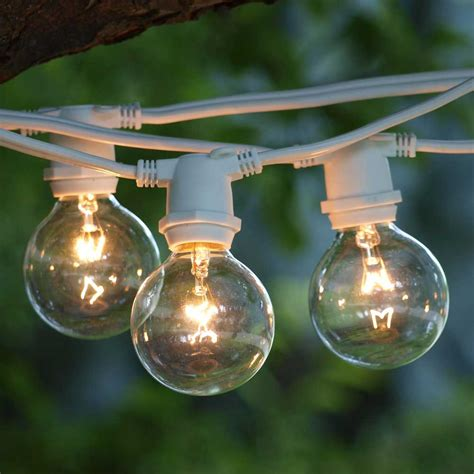 Commercial Grade String Lights Shop Indoor Outdoor Commercial Grade String Lights