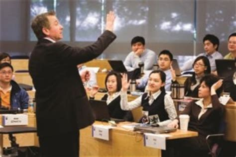 Sauder Executive Mba by Sauder School Asia Pacific Programs Ubc Asia Pacific