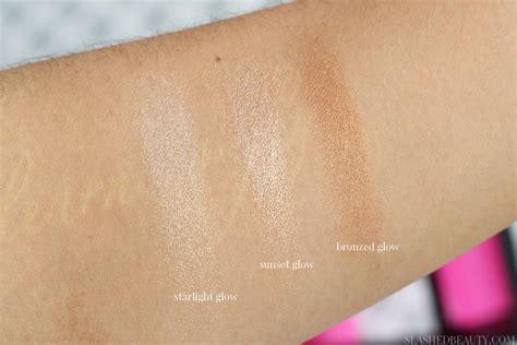 E L F Hd Powder Soft Luminance e l f high definition shimmer highlighting powder review