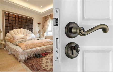 locks to put on a bedroom door aliexpress com buy wholesale european classical locks