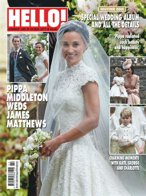 Special Wedding Photos by Pippa Middleton And Matthews Special Wedding Album