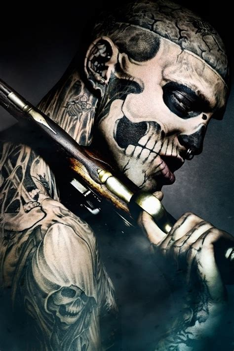 body tattoo hd wallpaper tattoos and a gun iphone 4 wallpaper 640x960