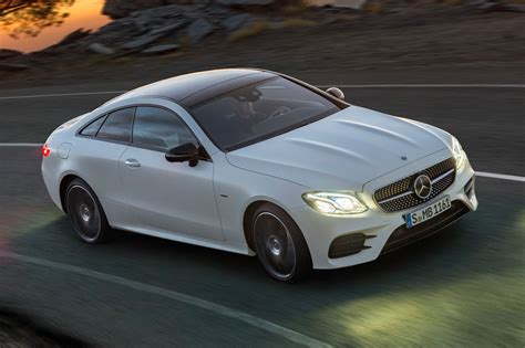 Mercedes E Class by Mercedes E Class Amg 53 Hybrid Engines Arrive This Summer