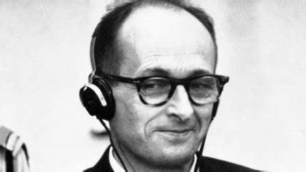 eichmann y el holocausto 8430600930 eichmann el 250 nico responsable del holocausto juzgado y ajusticiado en israel enlace jud 237 o
