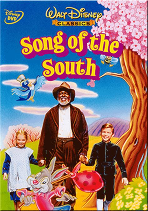 Of The South song of the south dvd
