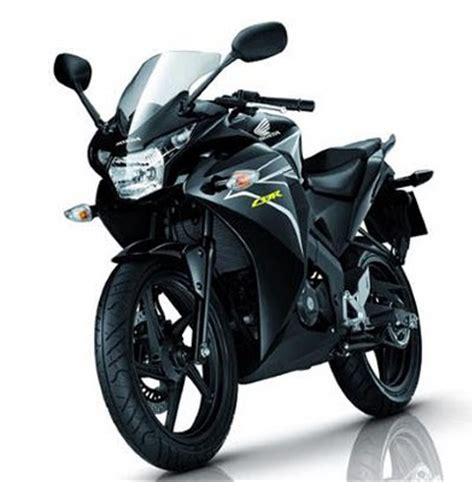 new honda cbr150r price indogarage all new honda cbr 150r officially launched