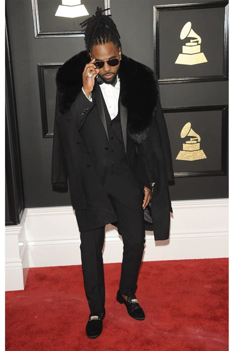 Outed At The Grammys by Check Out The Carpet At The Grammys