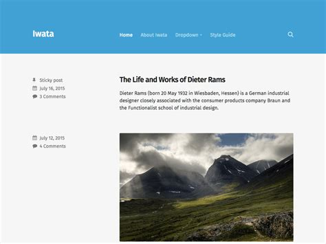 free wordpress themes quotes theme directory free wordpress themes