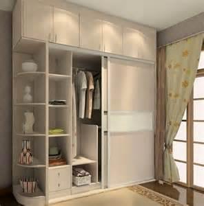 Gallery of bedroom wardrobe designs for small room
