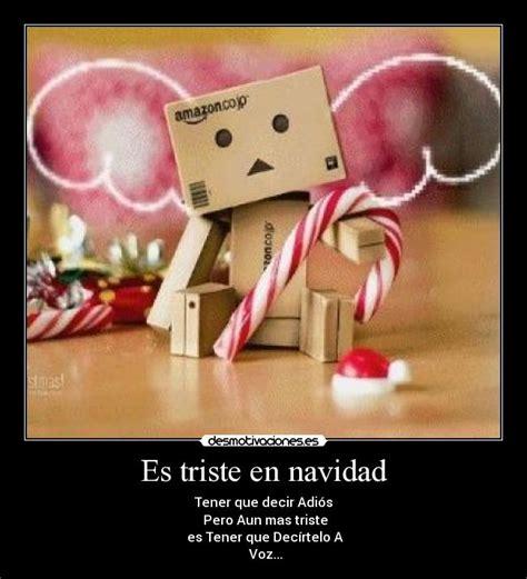 imagenes tristes de navidad es triste en navidad desmotivaciones
